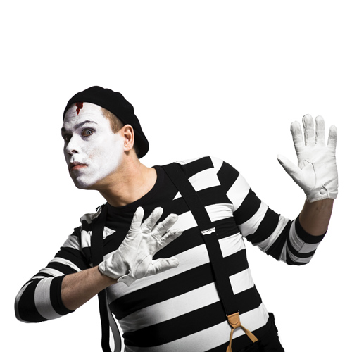 Invalid MIME Type